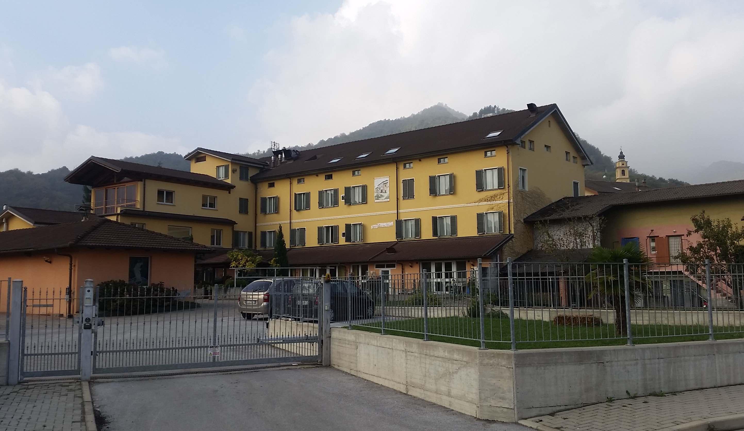 La Guida - Bernezzo, chiuse le porte di Casa Don Dalmasso