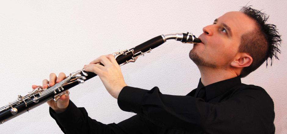 La Guida - Il clarinetto contemporaneo di Michele Marelli