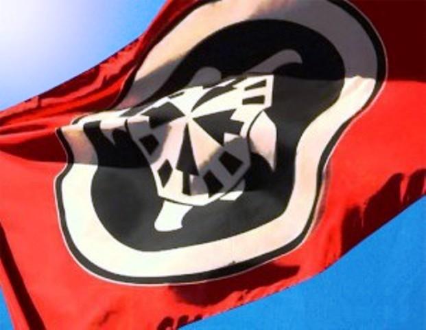 La Guida - Partigiani e resistenti contro Casapound