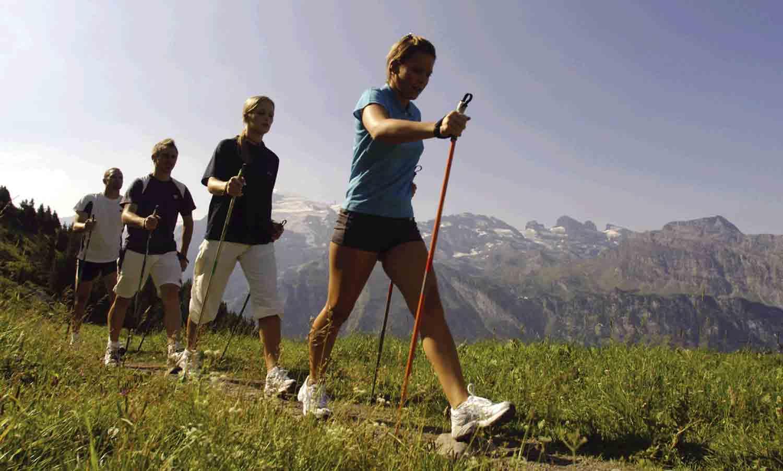 La Guida - Venerdì 24 presentazione del nordic walking