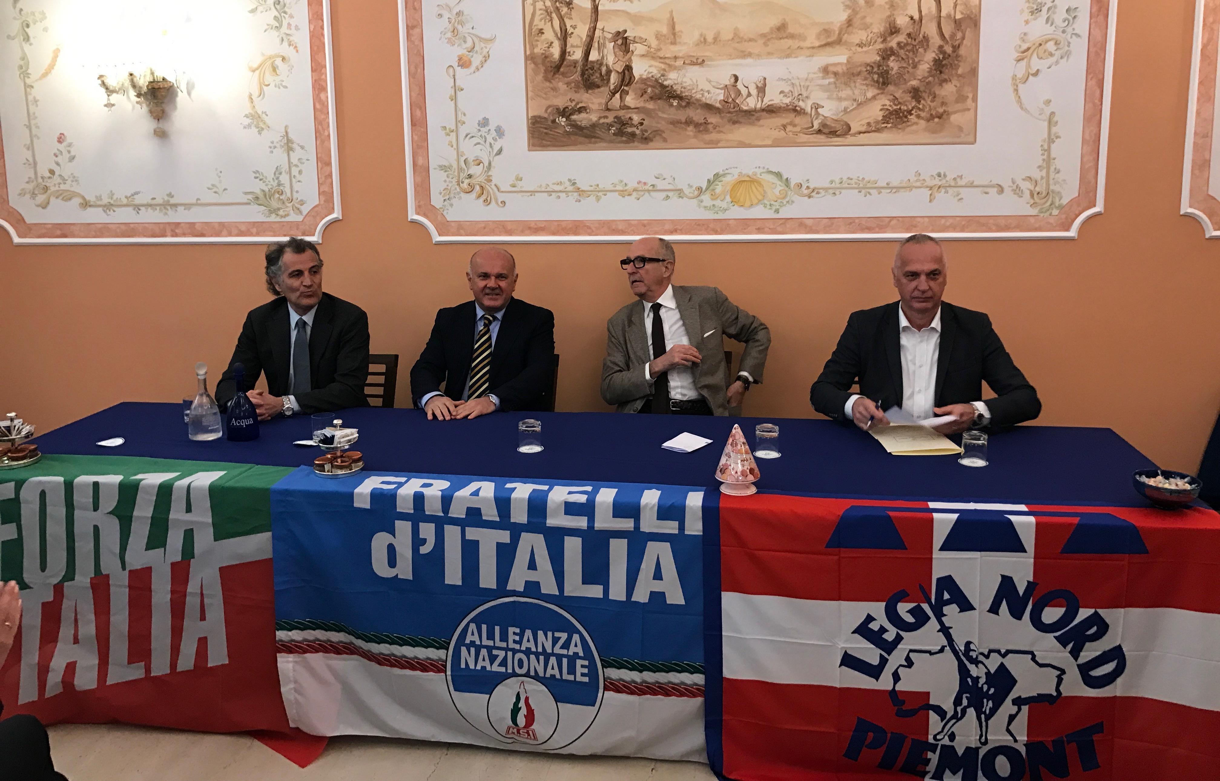 "La Guida - ""Cuneo davvero capoluogo"", Menardi si candida a sindaco"