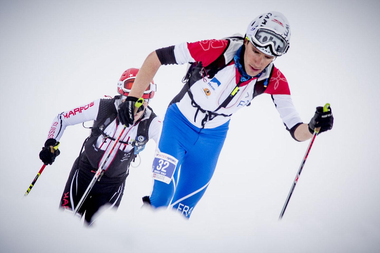La Guida - Mondolè Ski Alp, spettacolo più forte del maltempo