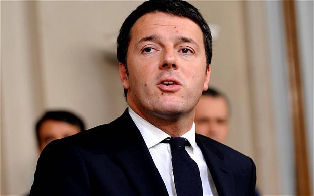 La Guida - Costituito comitato provinciale a sostegno di Matteo Renzi