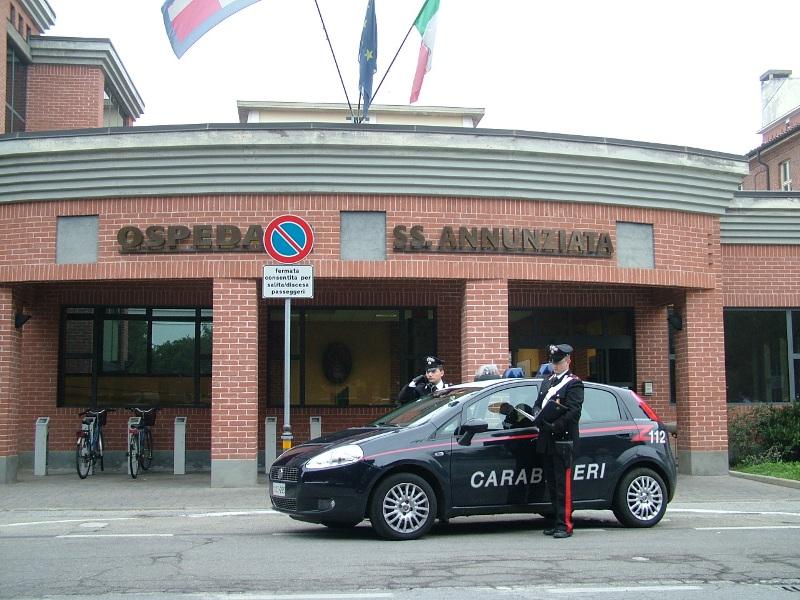 La Guida - Savigliano, arrestati due pregiudicati