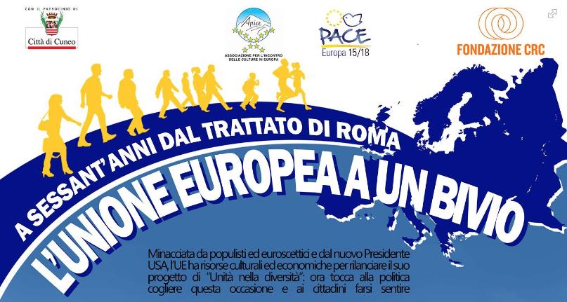 La Guida - Apice per l'Europa di domani a Cuneo