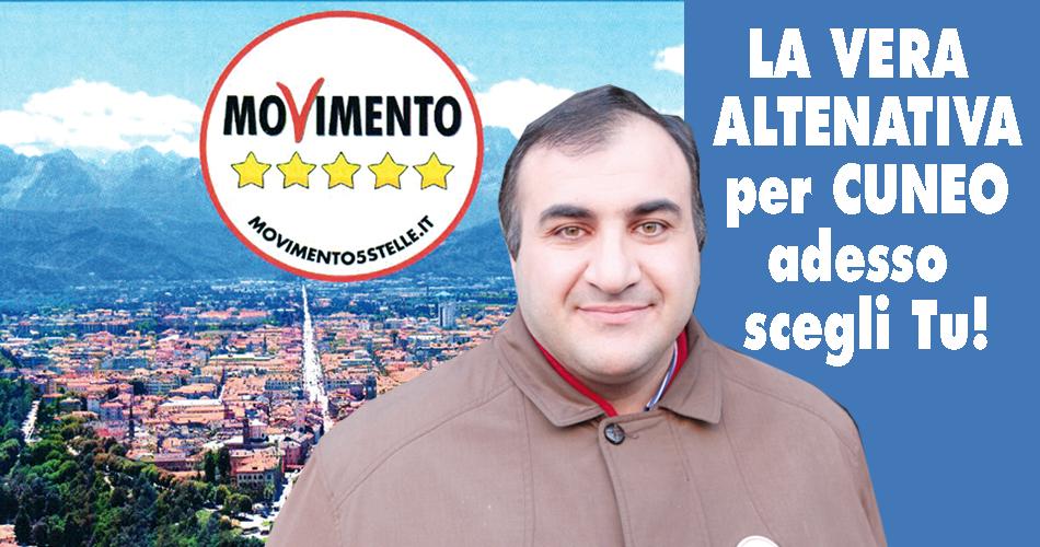 """La Guida - Cuneo non è Genova: qui i 5 Stelle sono """"certificati"""""""