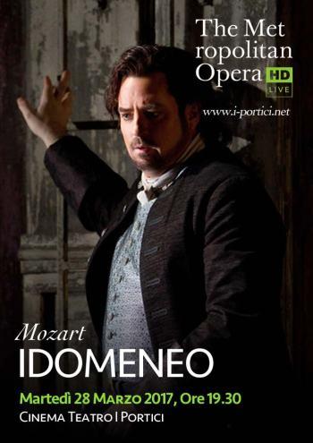 """La Guida - L'""""Idomeneo"""" di Mozart a Fossano"""