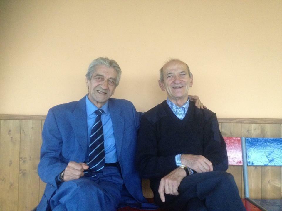 La Guida - Cuneo, oggi i funerali di Giorgio Luciano