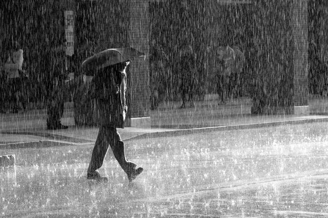 La Guida - Temporanea attenuazione delle piogge, domani temporali
