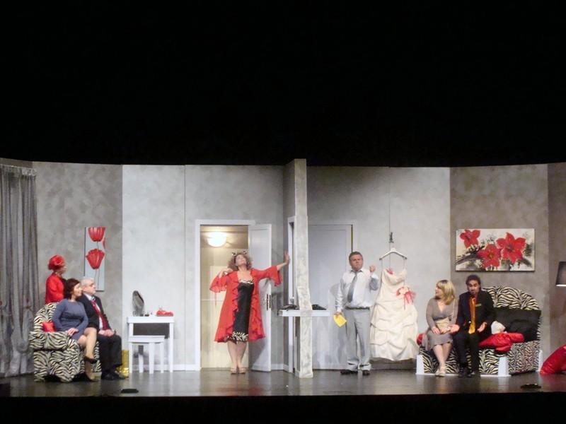 La Guida - Toselli, si assegnano i premi per il teatro in piemontese