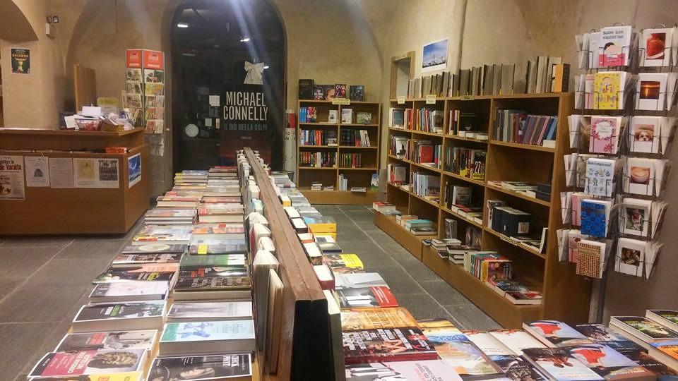 La Guida - Chiude la libreria Stella Maris di Saluzzo