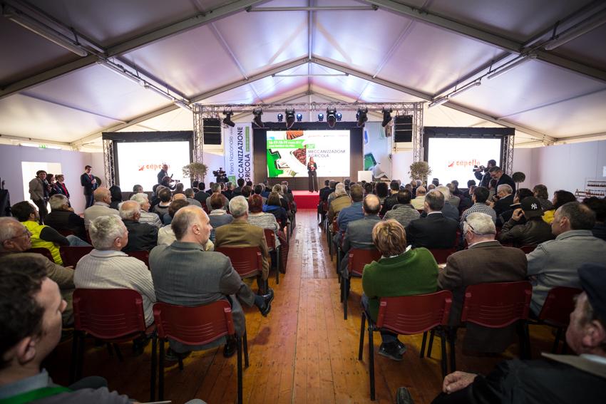 La Guida - Meccanizzazione Agricola, la fiera continua a crescere