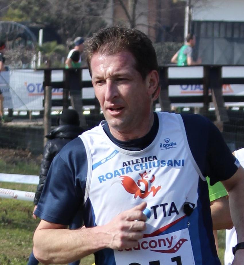 La Guida - Massimo Galliano al 3° posto nella maratona di Ferrara
