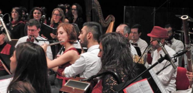 La Guida - Sabato porte aperte al Conservatorio Ghedini