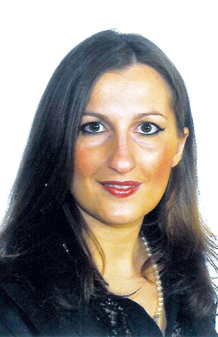 La Guida - Serena Garelli torna al Centro Lista Civica