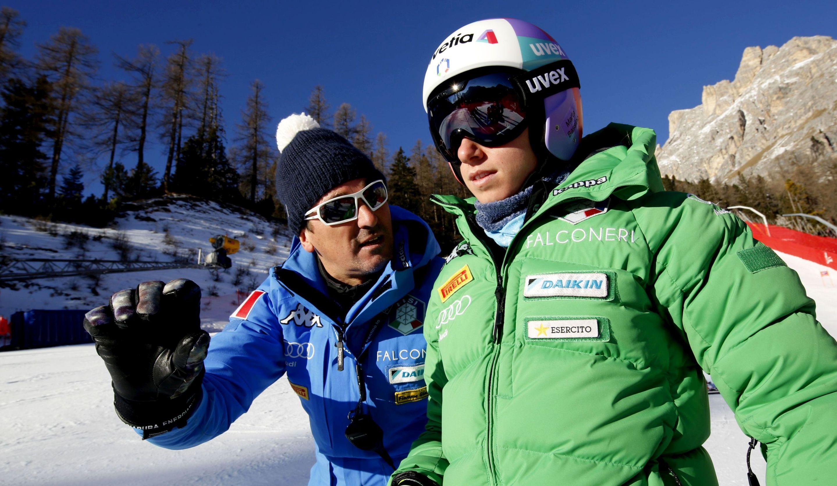 La Guida - Marta Bassino in gara ad Aspen nelle finali di Coppa
