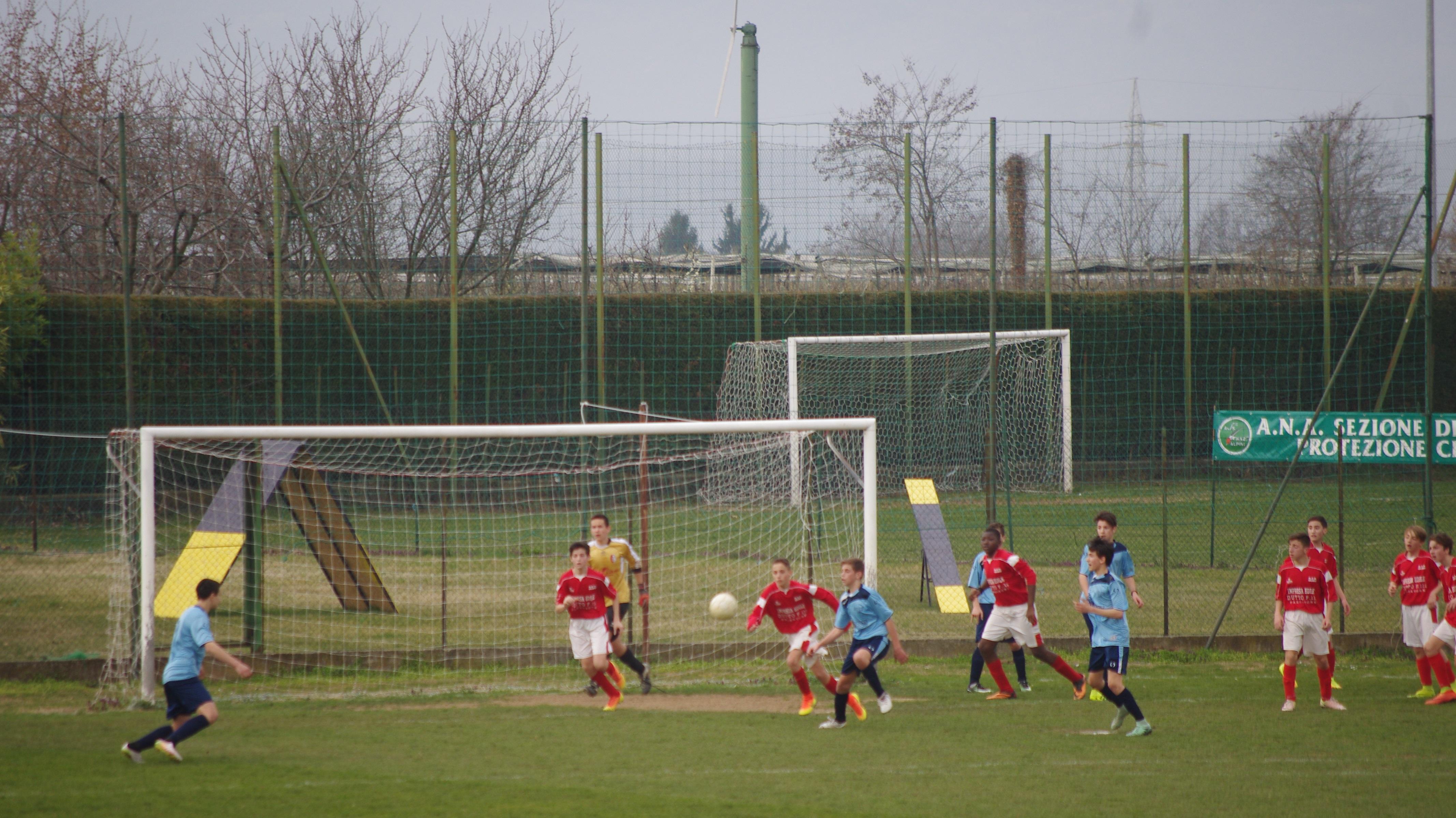 La Guida - Calcio giovanile: i risultati del fine settimana