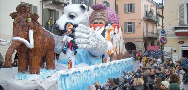 La Guida - Annullato il Carnevale di Dronero