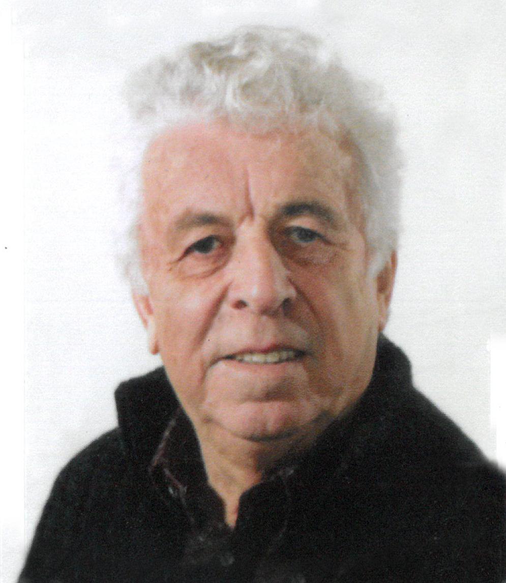 La Guida - Boves, oggi il funerale di Tomaso (Gino) Racca