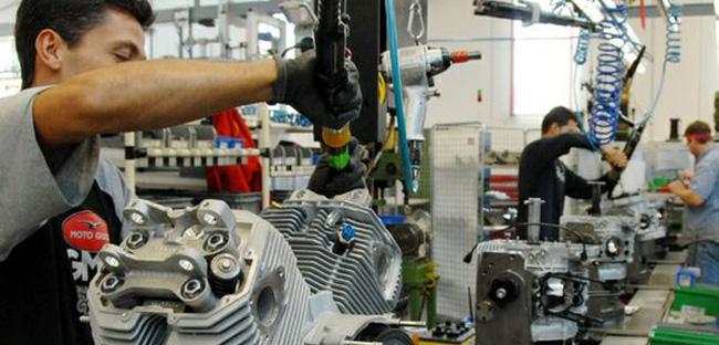 La Guida - La produzione industriale cuneese aumenta del 2,5%