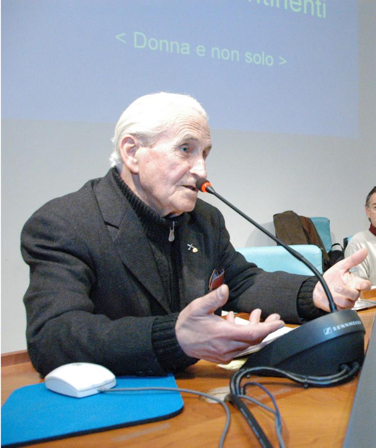 La Guida - Il centro culturale dell'associazione Vian intitolato a don Benevelli