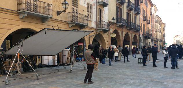 """La Guida - Cuneo, lunedì iniziano le riprese del film """"Karim"""""""