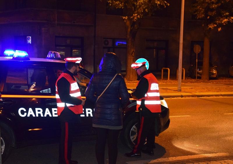 La Guida - Arrestato per rapina a una prostituta