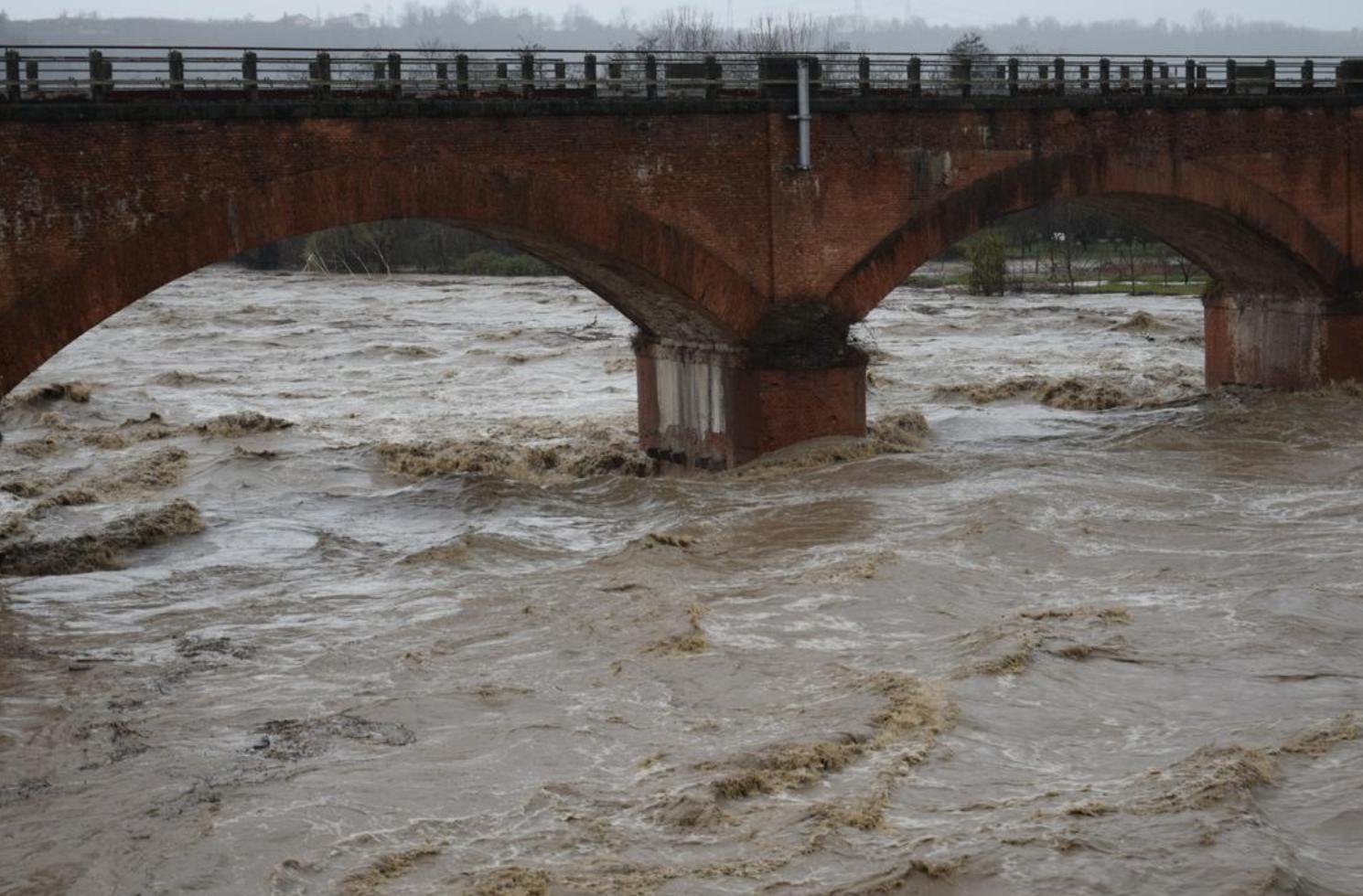 La Guida - La Regione per i comuni alluvionati