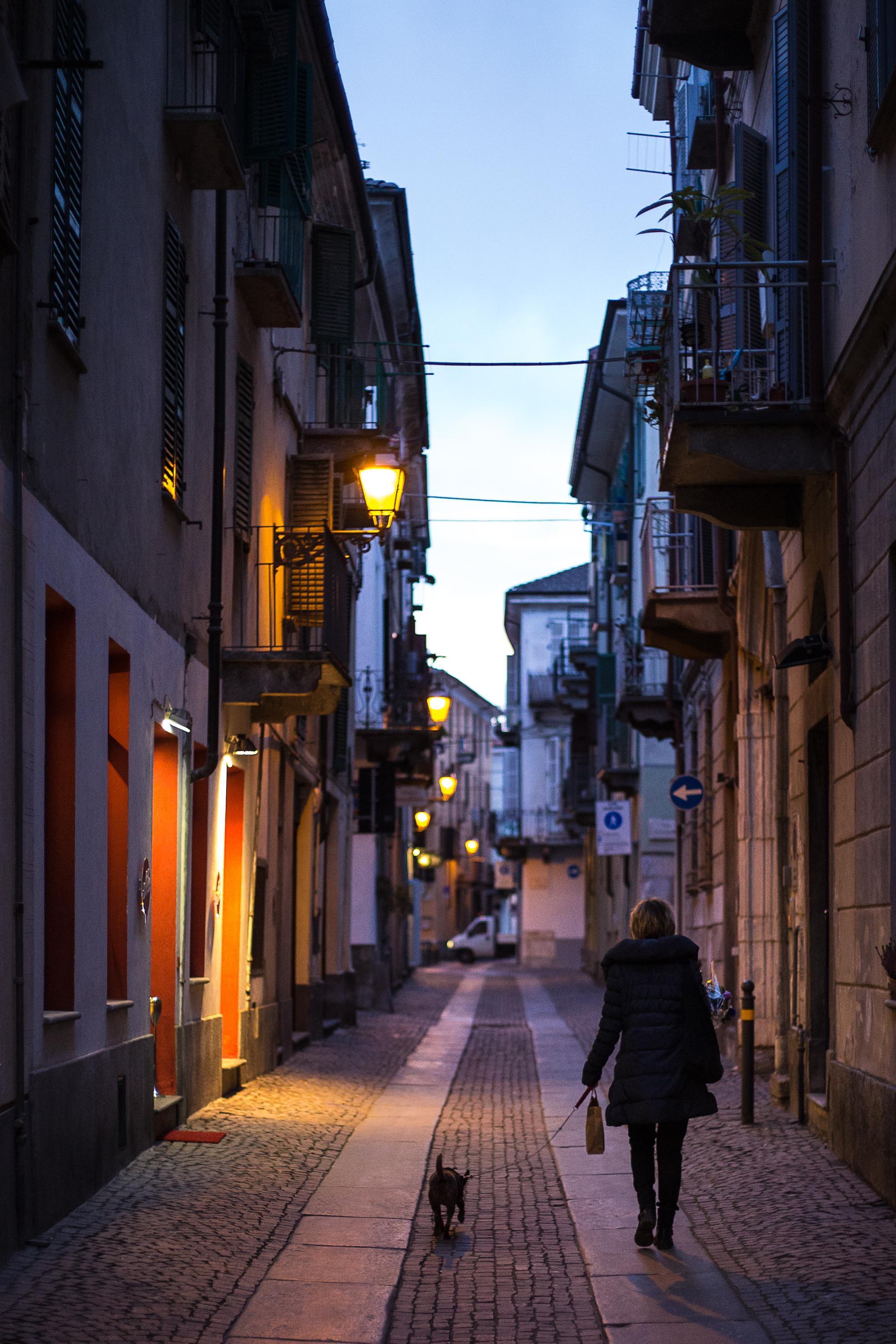 La Guida - Nuovi incentivi per la riqualificazione del centro città
