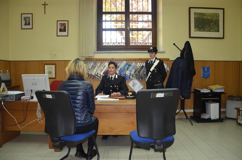 La Guida - Violenza sulle donne, tre casi a Cuneo e uno a Borgo