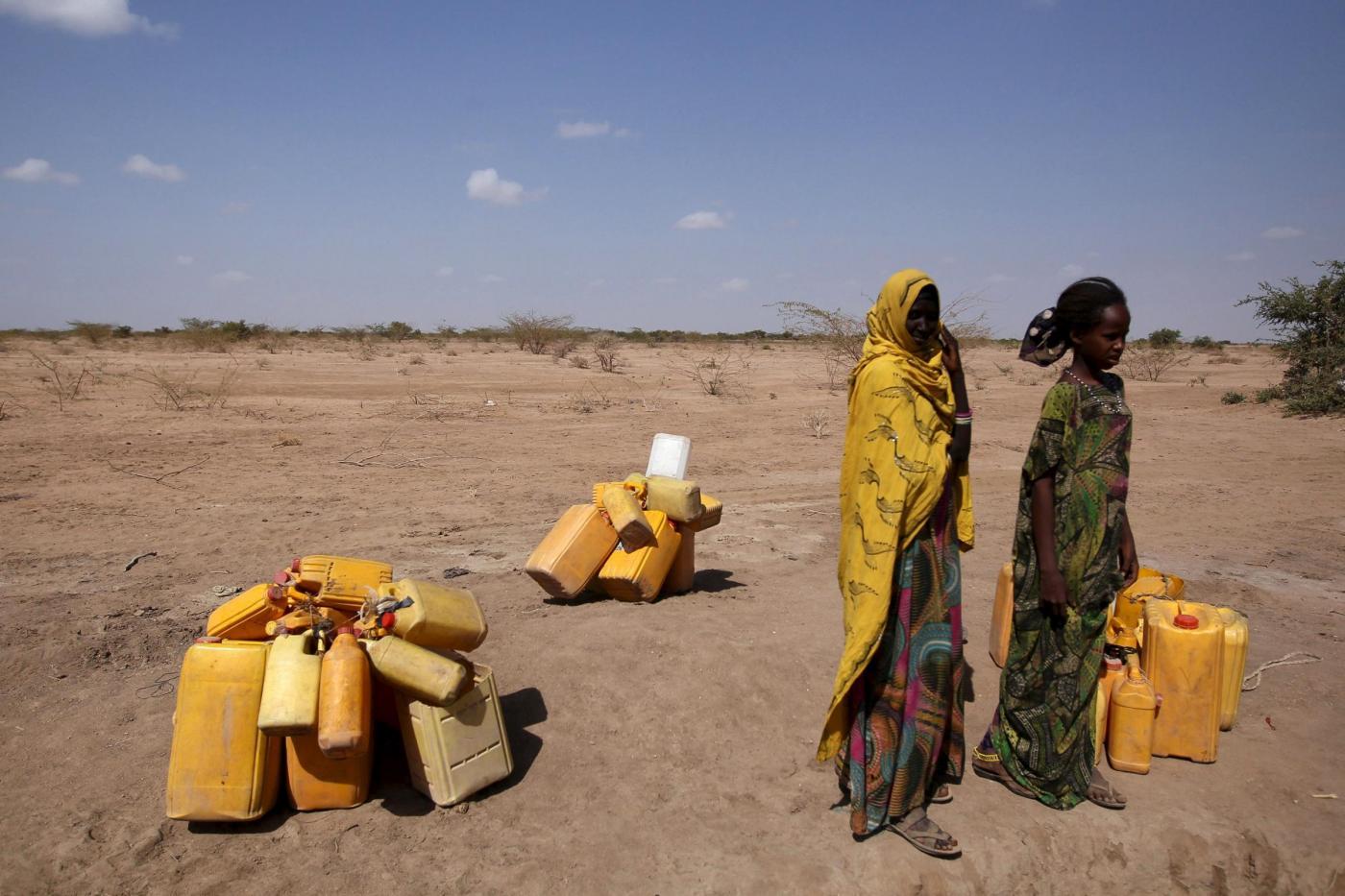 """La Guida - """"Abitare la vita…"""" in Etiopia"""