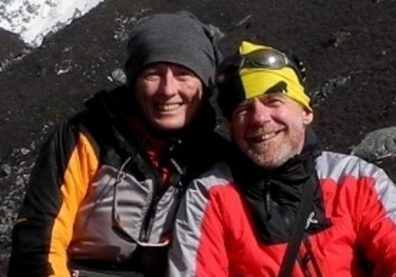 La Guida - La montagna secondo Nives Meroi e Romano Benet