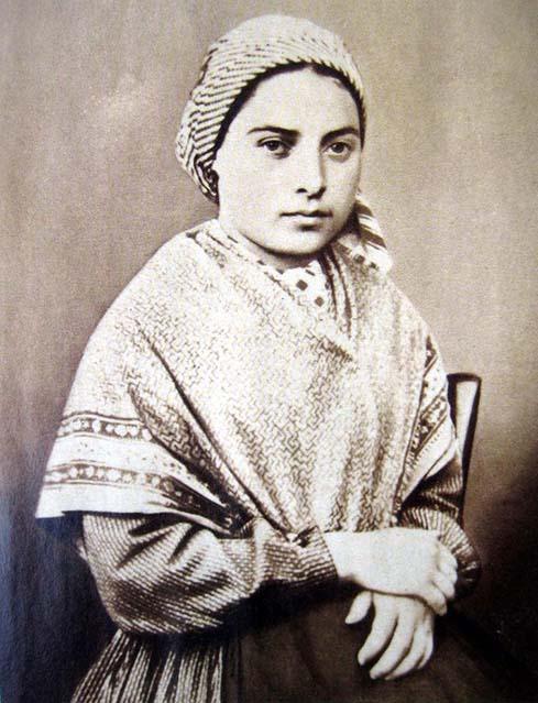 La Guida - Reliquie di Santa Bernadette in Cattedrale