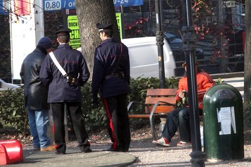 La Guida - Controlli dei Carabinieri su stranieri e clandestini