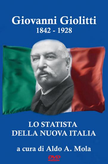 """La Guida - """"Giovanni Giolitti, lo statista della Nuova Italia"""""""