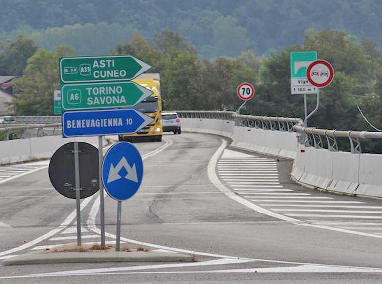 La Guida - Asti-Cuneo, i sindaci chiedono un incontro urgente con il ministro
