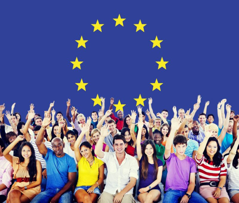 La Guida - Il Parlamento Europeo Giovani a Cuneo