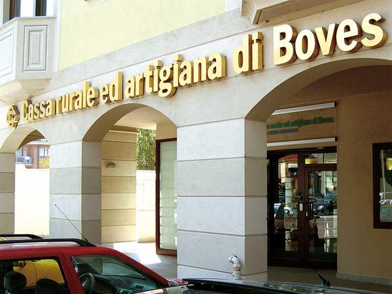 La Guida - L'assemblea della Banca di Boves