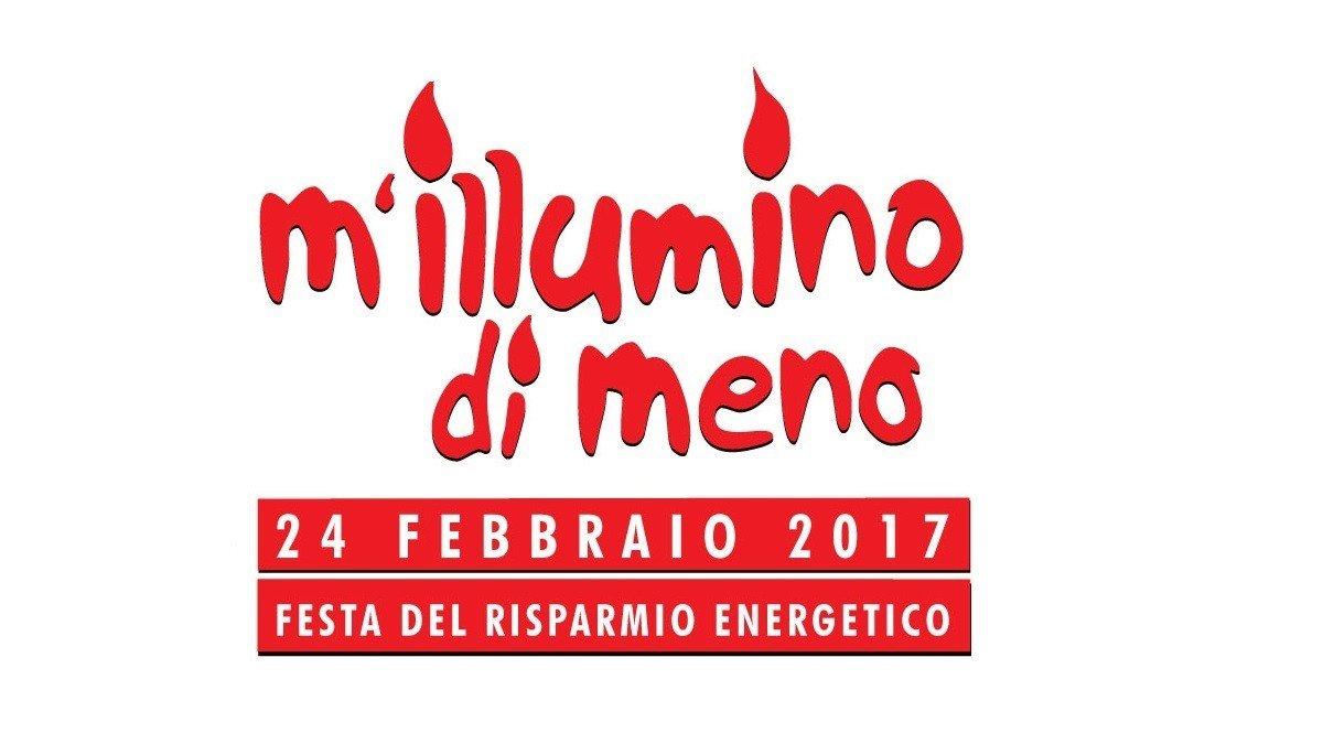 """La Guida - Anche a Cuneo oggi """"M'illumino di meno"""""""