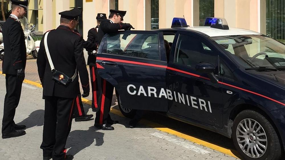 La Guida - 42 carabinieri neopromossi per la provincia di Cuneo