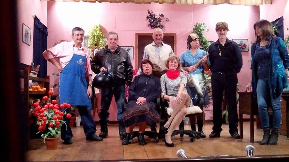 La Guida - Gli Amici del Teatro di Beinette al Don Bosco
