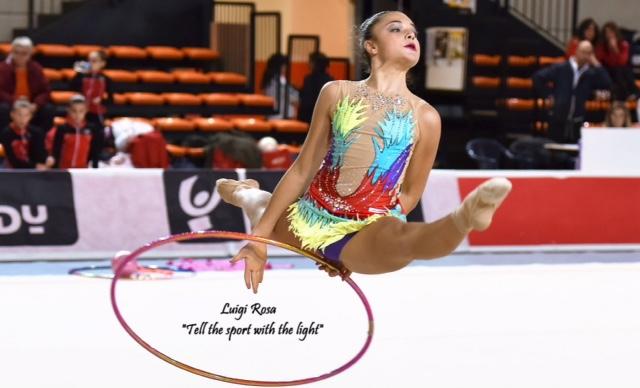 La Guida - Buon inizio di stagione nella ritmica per le atlete della Cuneoginnastica