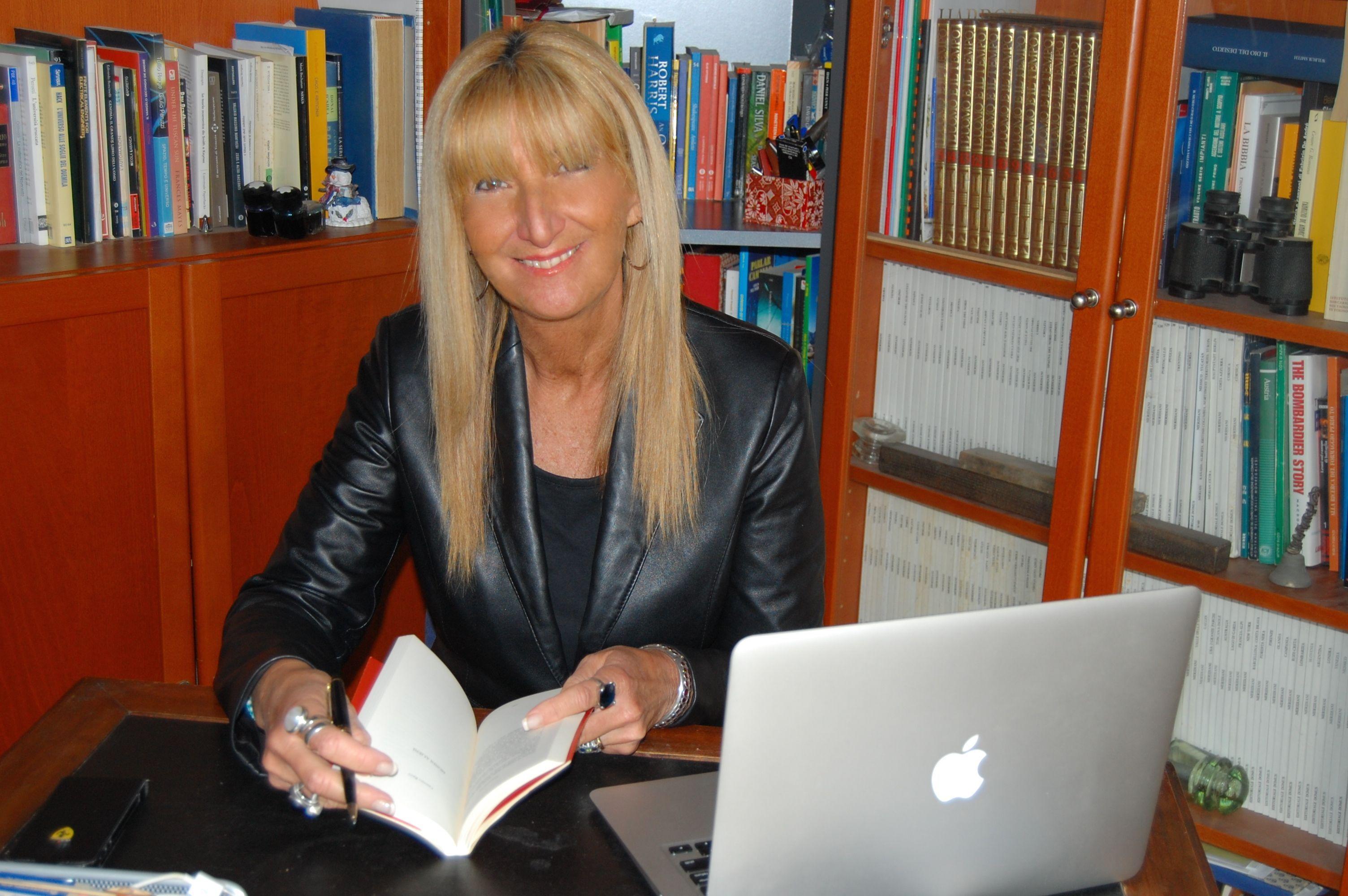 La Guida - Frabosa Soprana, è morta la blogger di cucina Silvia Leoncini