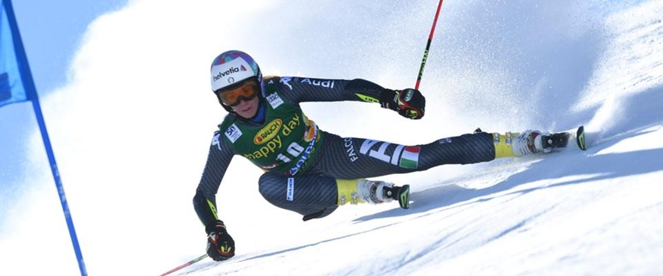 La Guida - Sci, Marta Bassino in pista in Austria per SuperG e slalom