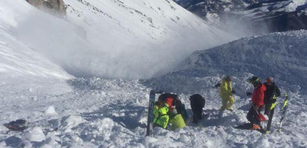 La Guida - Alpinista ucciso da valanga, due guide alpine a processo