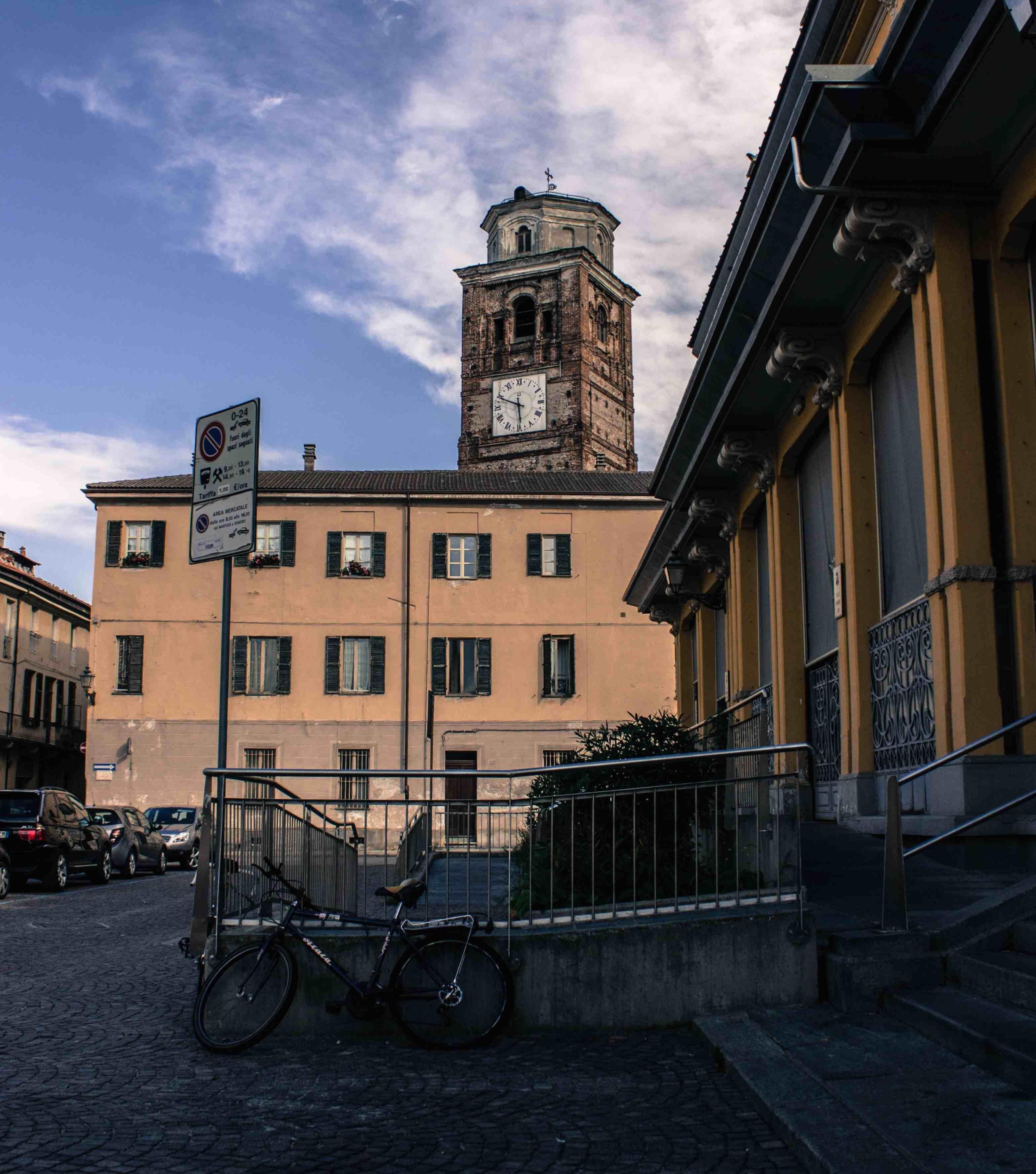 La Guida - Disinfestazione in piazza Seminario
