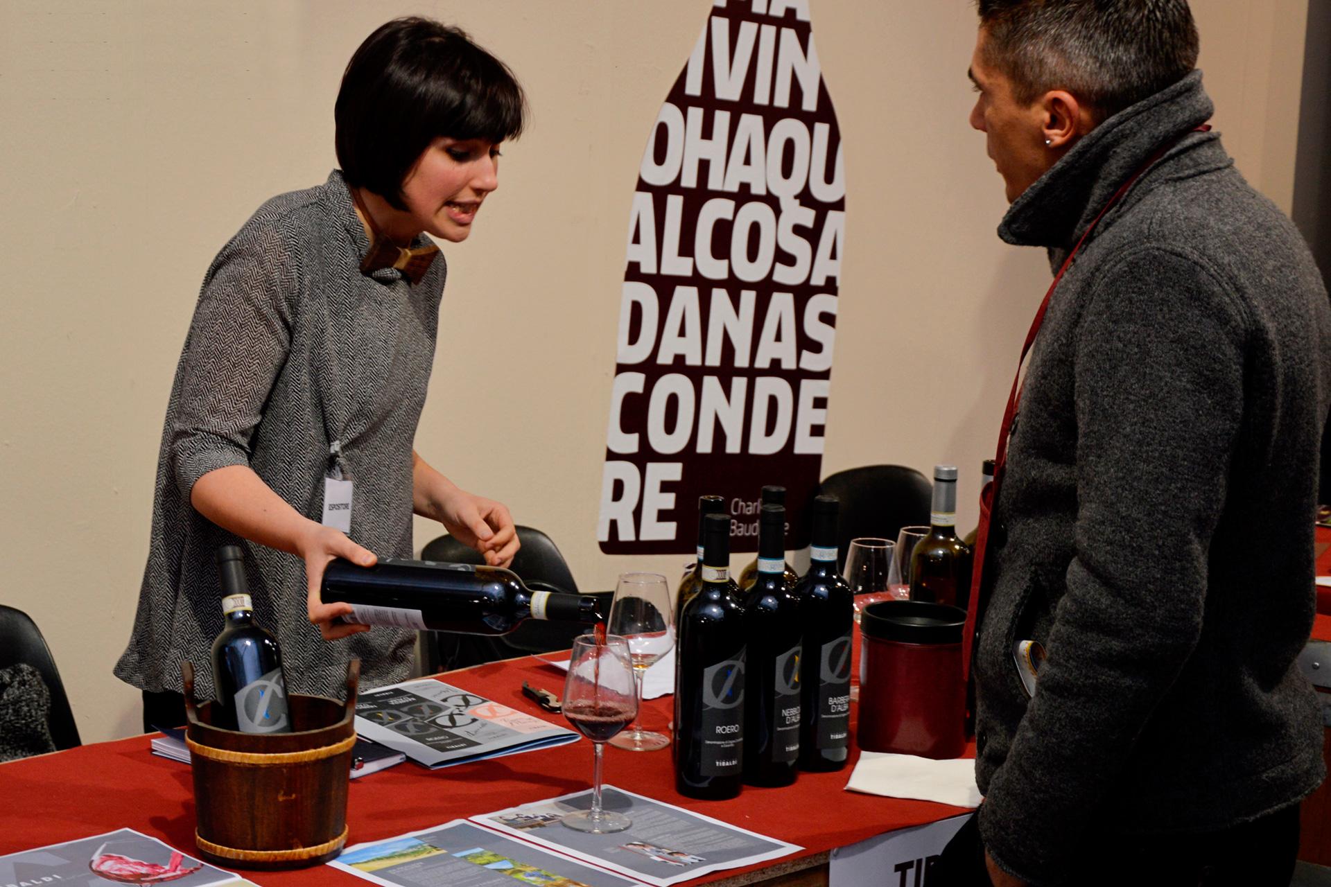 La Guida - Tre giorni dedicati a vini, birre e street food con WineAround