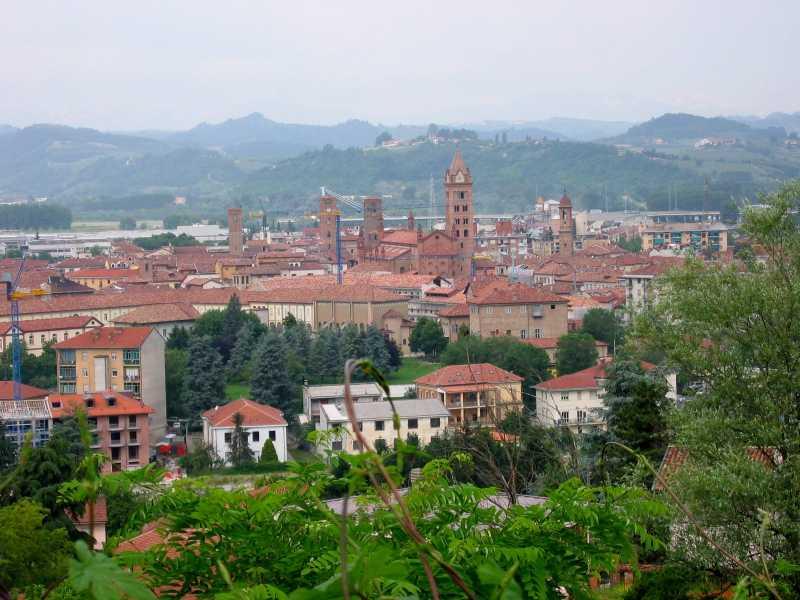 La Guida - Alba: sanificazione ambientale in città