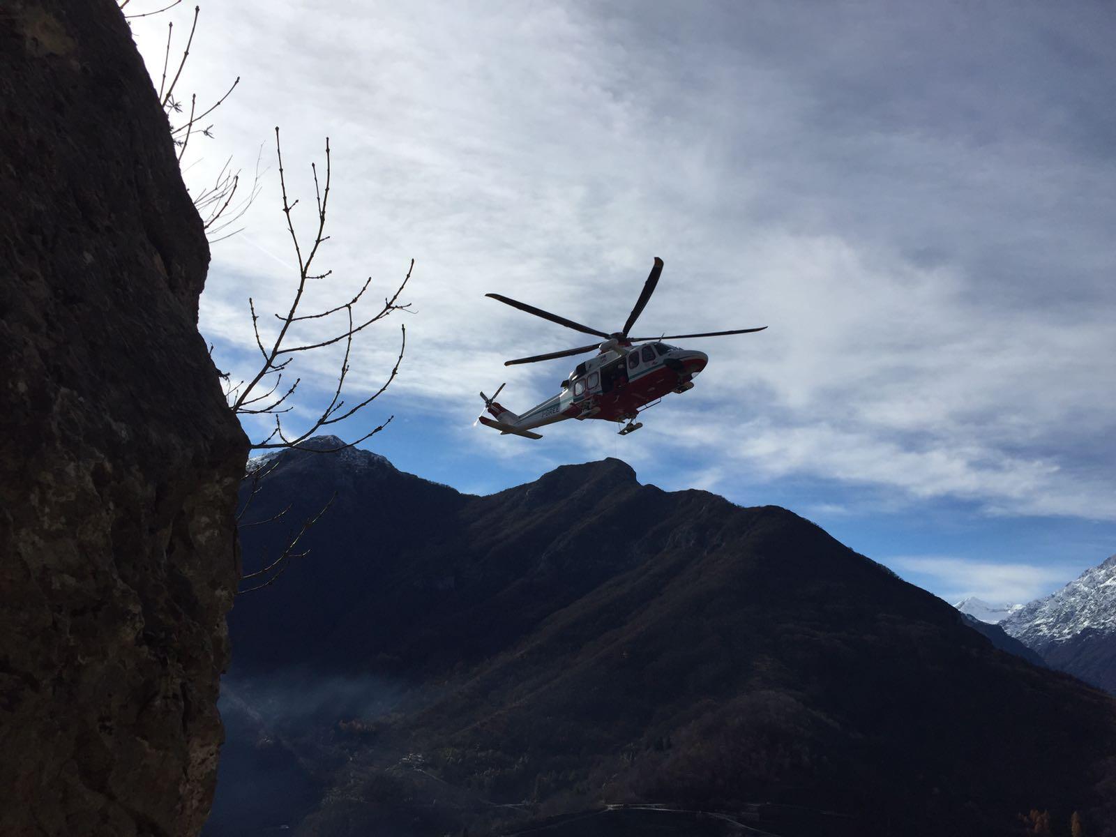 La Guida - Donna di 41 anni muore per un incidente in montagna