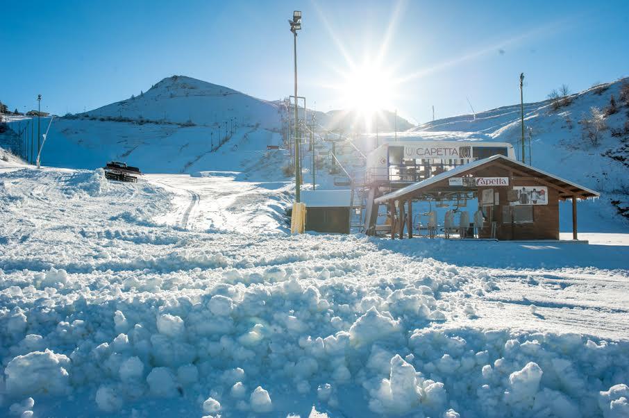 La Guida - Il 3 dicembre aprono le prime piste a Prato Nevoso e Limone